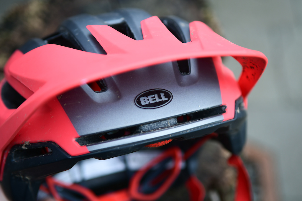 Bell Sixer review