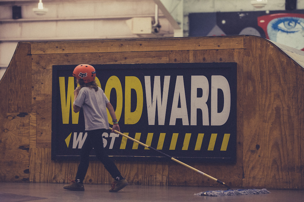 Woodward West with Jackson Goldstone