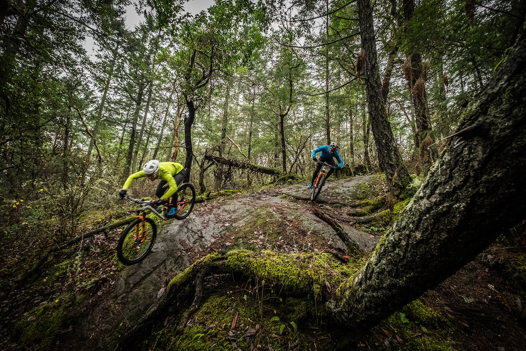 Presented by Rocky Mountain Bicycle amp 7mesh