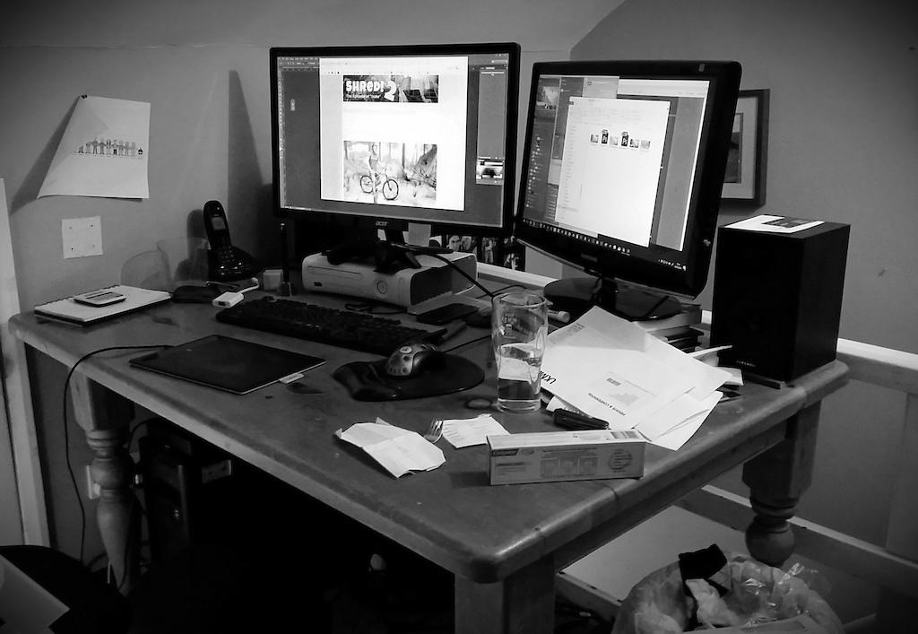 ASBO Interactive HQ