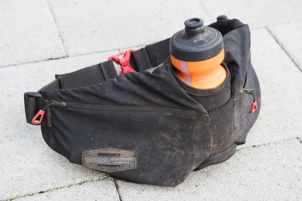 185a6b09a1f7 Bontrager Rapid Pack - Review - Pinkbike