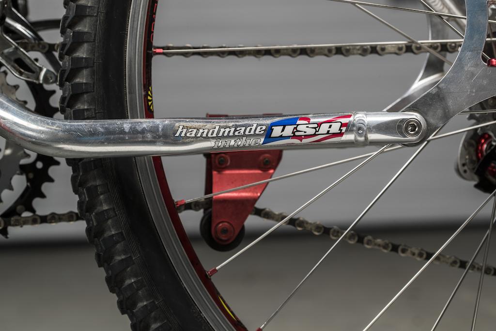 Блог компании Триал-Спорт: GT-Винтаж: LTS. Рожденный в 1995