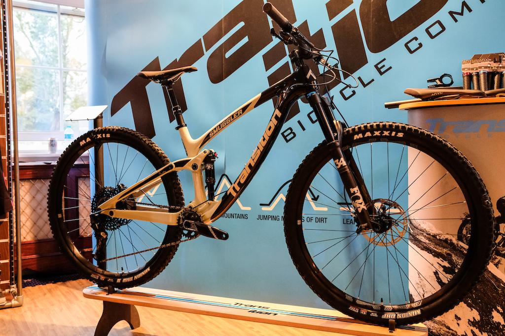 Core Bike Show
