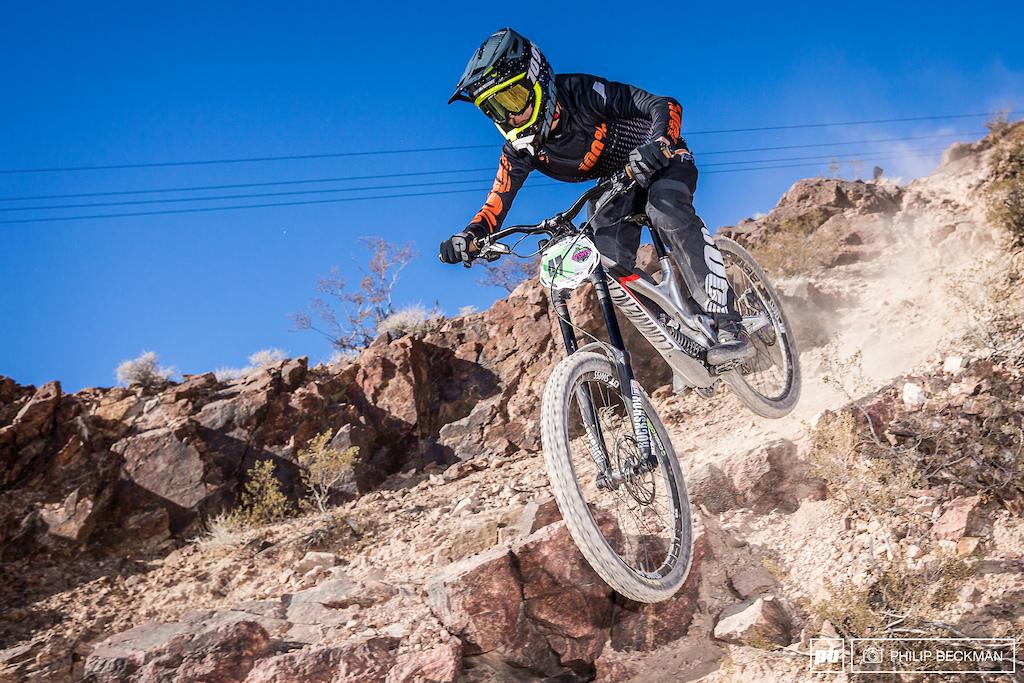 Dante Silva GT Bicycles Alpinestars 100 captured the Cat 1 Men s 15-16 division.