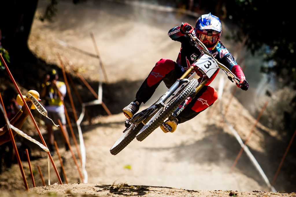 The Complete Guide To 2018 S Uci Downhill World Cup Teams Pinkbike
