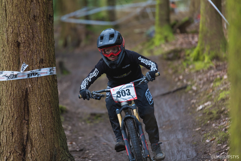 Onza Mini Downhill Round 2 - Race Report