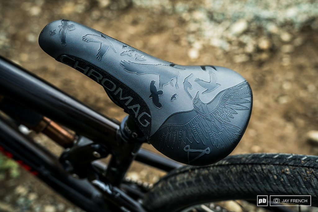 Chromag Overture Saddle