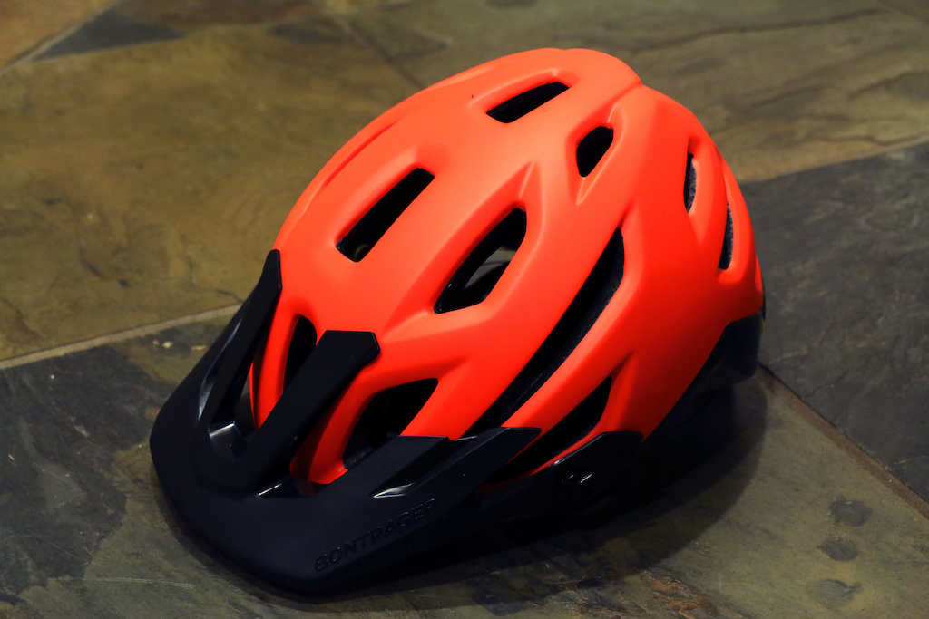 Bontrager Rally Pro MIPS