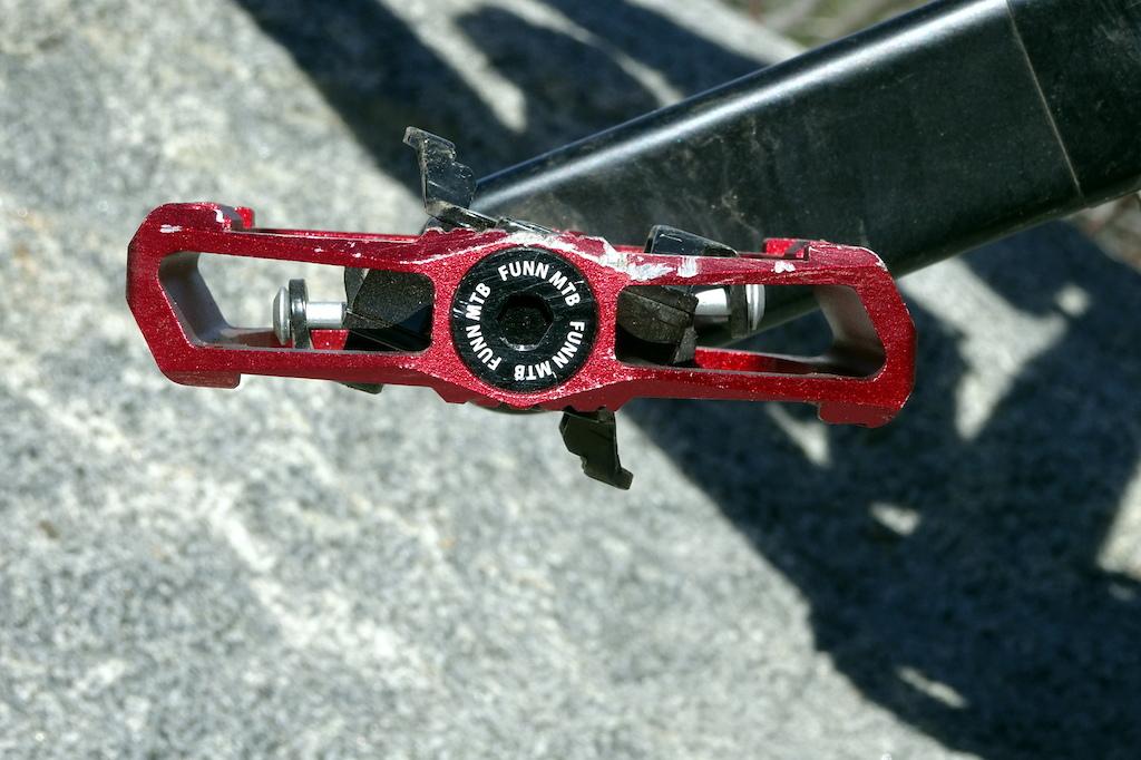 Funn Ripper pedal