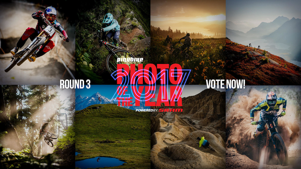 Pinkbike Photo of the Year - Round Three