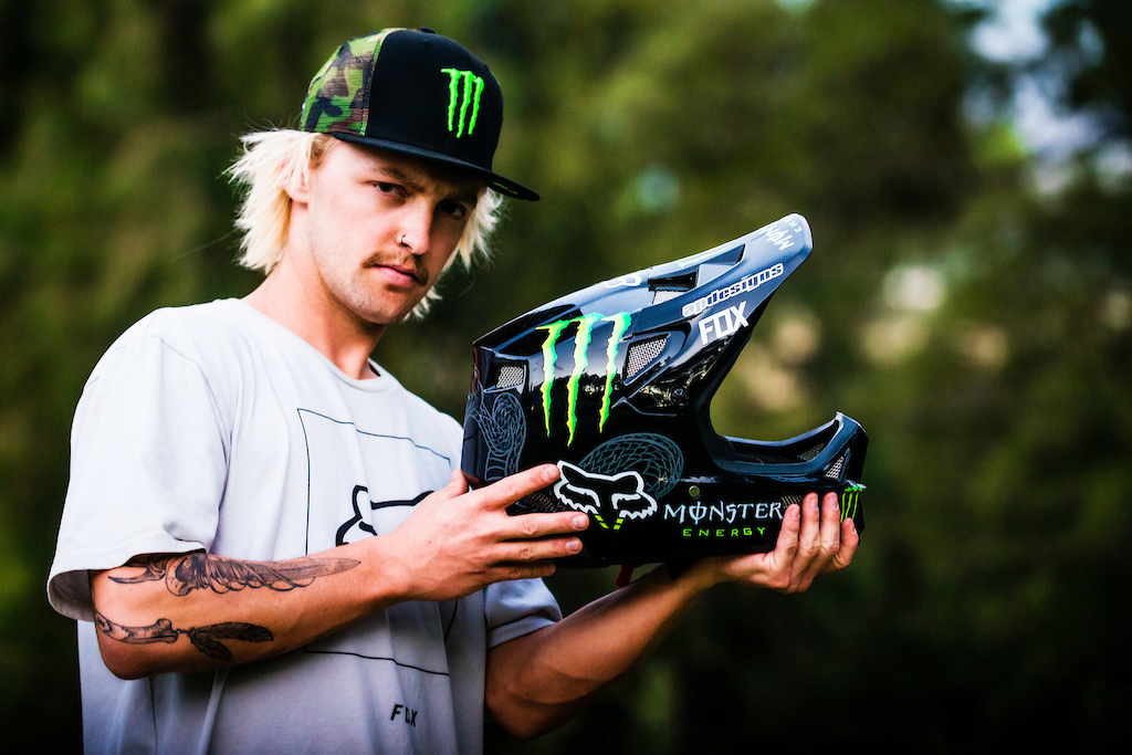 New Addition to Monster Energy E-grom