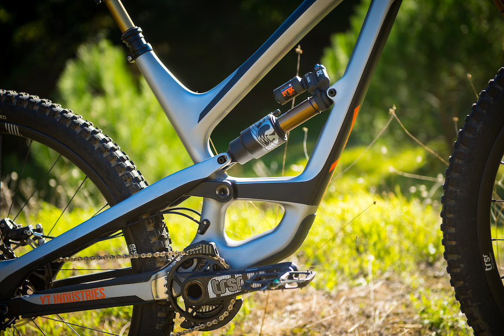 de363c76739 The New YT Capra - Everything You Need to Know - Pinkbike