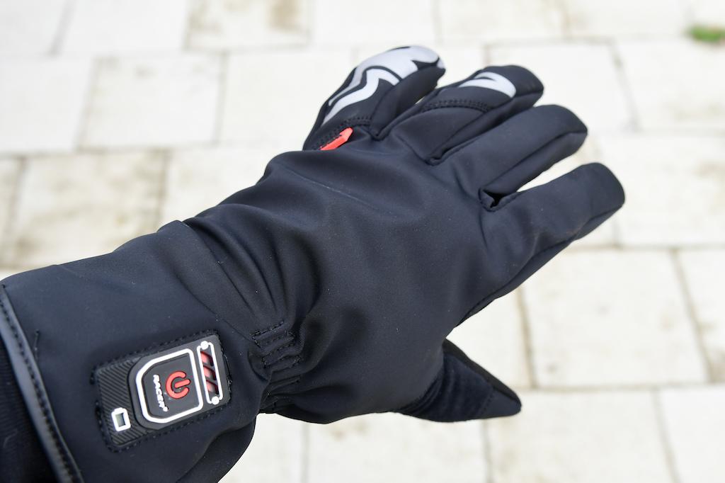 Racer E Glove 2