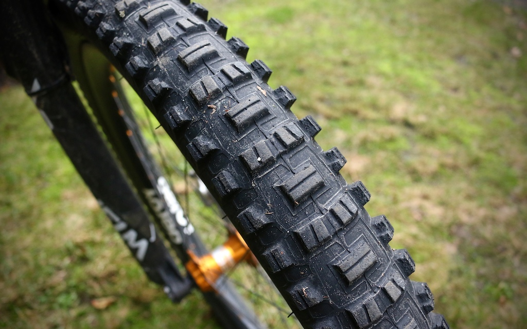 WTB Convict TCS Tyre Folding Tough High Grip