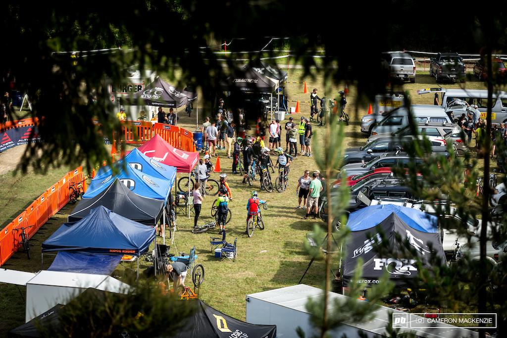 Oceania MTB Champs 2018 - Dunedin