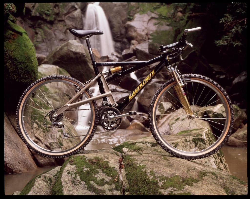 Tazmon 1994