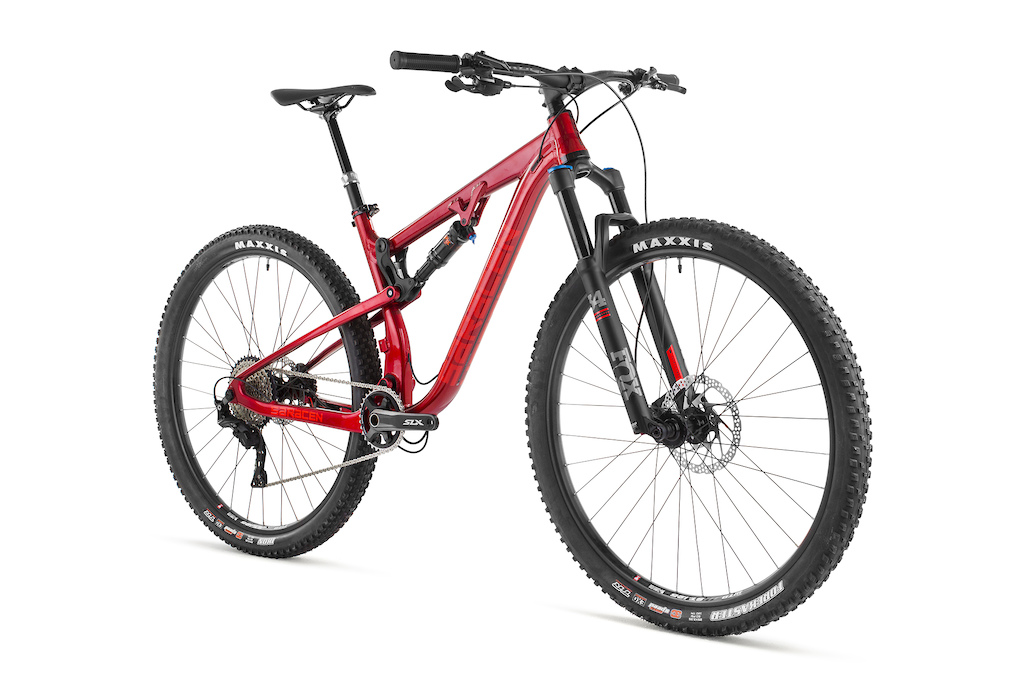 d6867a388a6 Saracen Launches Ariel eMTB and Traverse 29er - Pinkbike