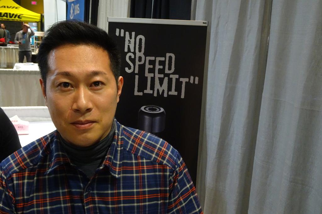 NAHBS 2018 Tomo Ichikawa