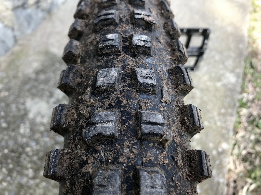 Surly Dirt Wizard after 400kms