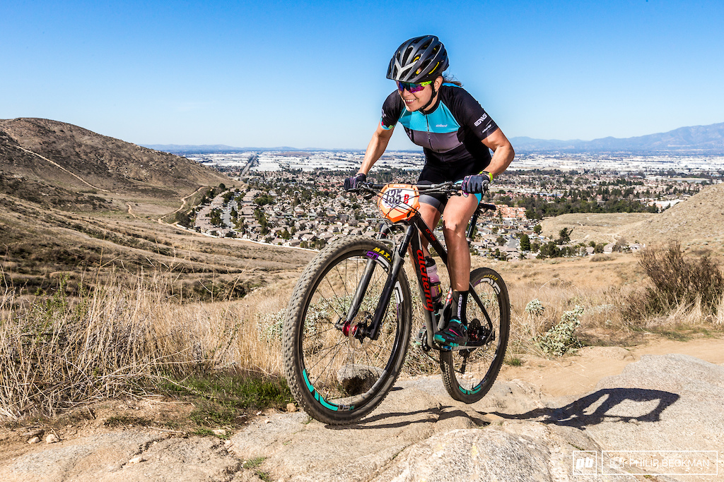 Anneke Beerten Alchemy was literally in a class of her own on Saturday winning Pro Women while training suffering and having fun.