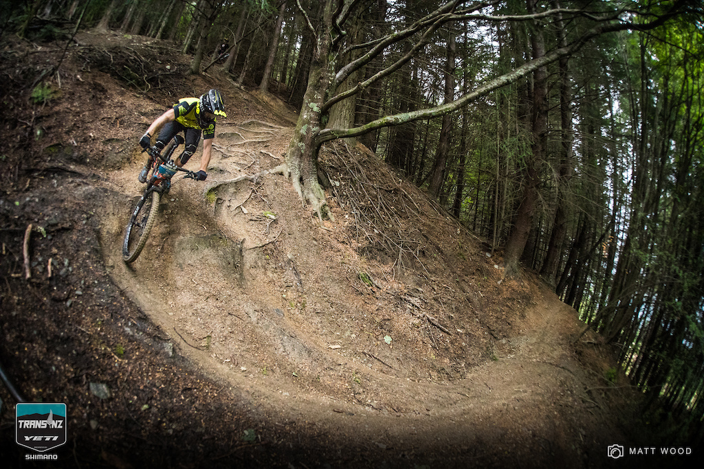 Consider Stage 1 on Day 5 as a precursor to the Stages Trans BC Enduro presented by Yeti Cycles coming July 9-15 2018.