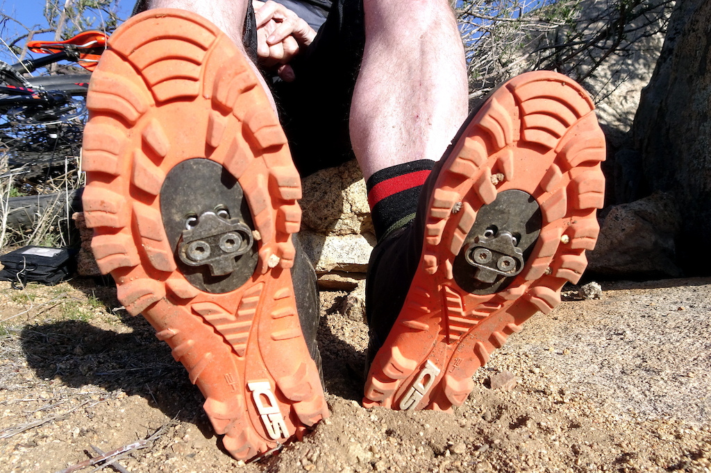 Sidi Defender shoes