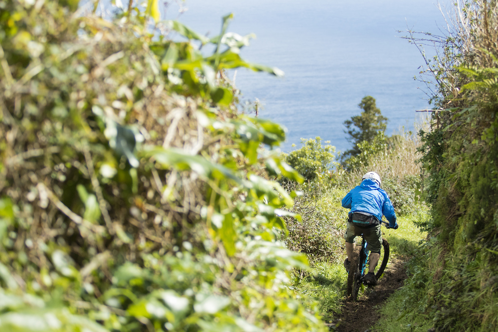 Photos for report about the third edition of Faial da Terra Enduro Fest powered by Bike Safari Tour.