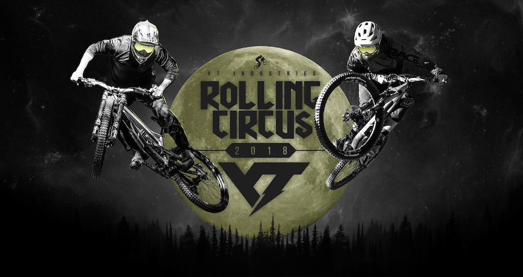 Rolling Circus 2018