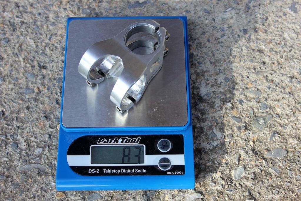 Grace EN 35mm stem 83g
