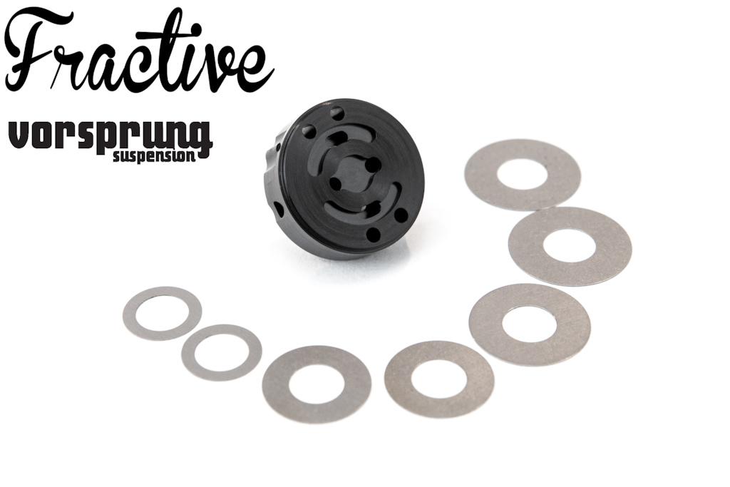 Fit4 Fractive kit