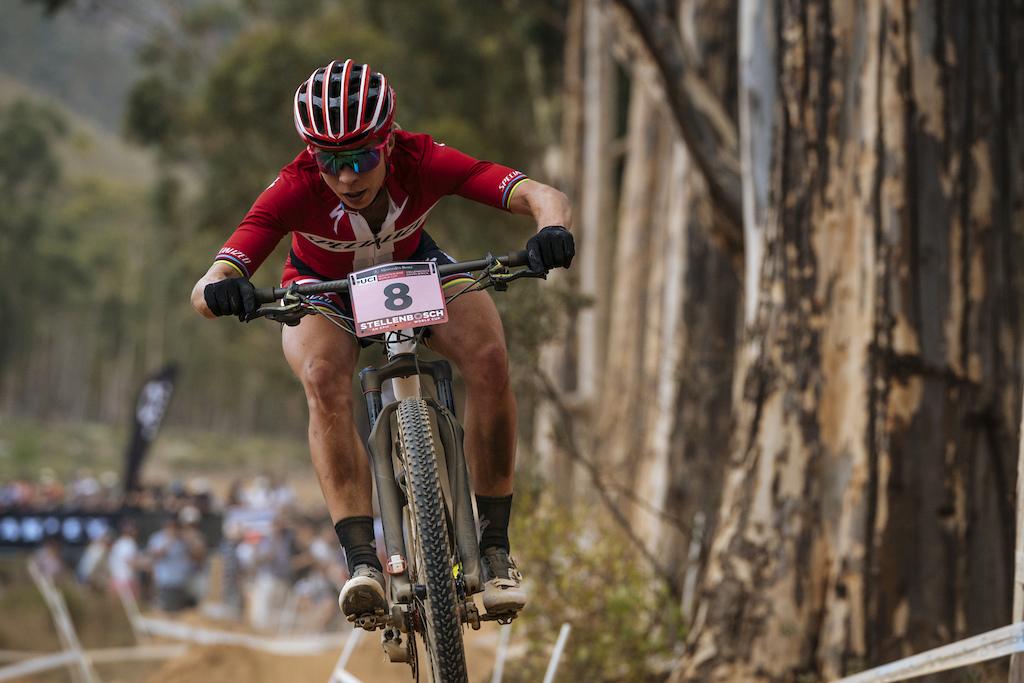 Stellenbosch XCO