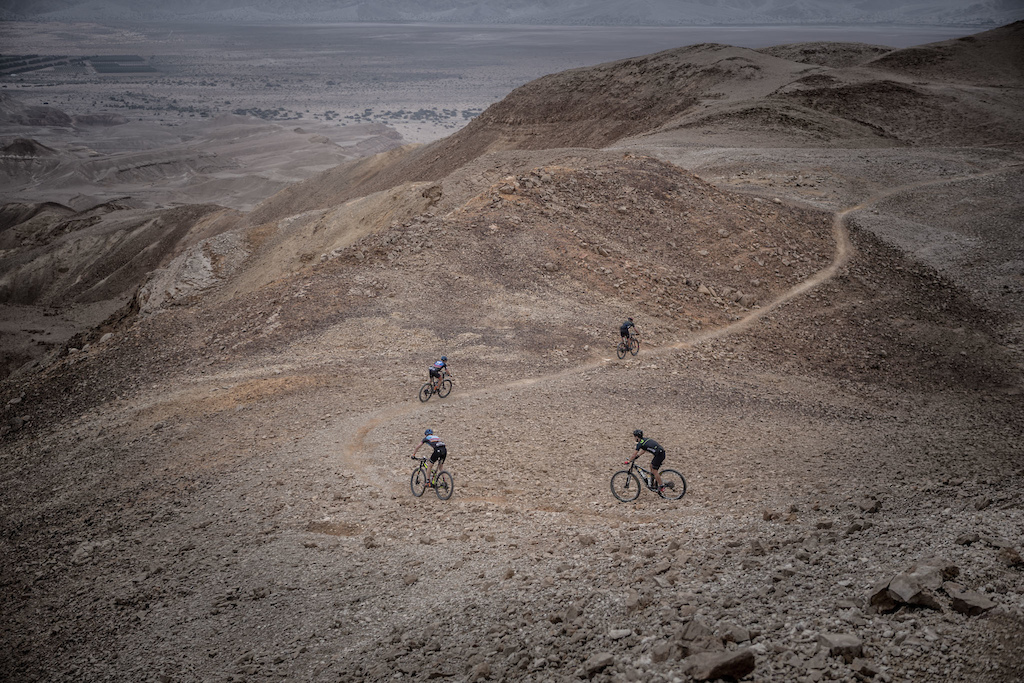 Samarathon Mountain Bike Race
