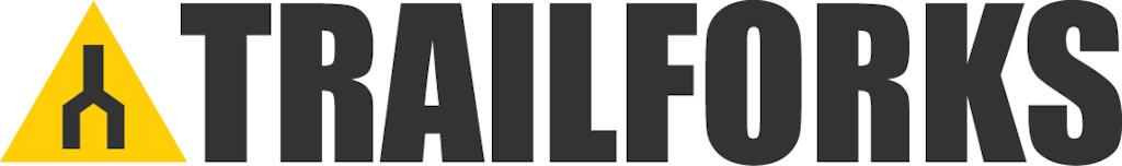 Trailforks logo