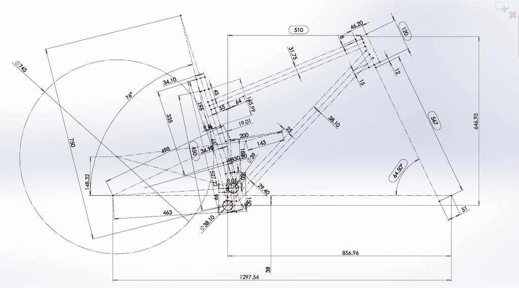 Starling Murmur Review geometry chart