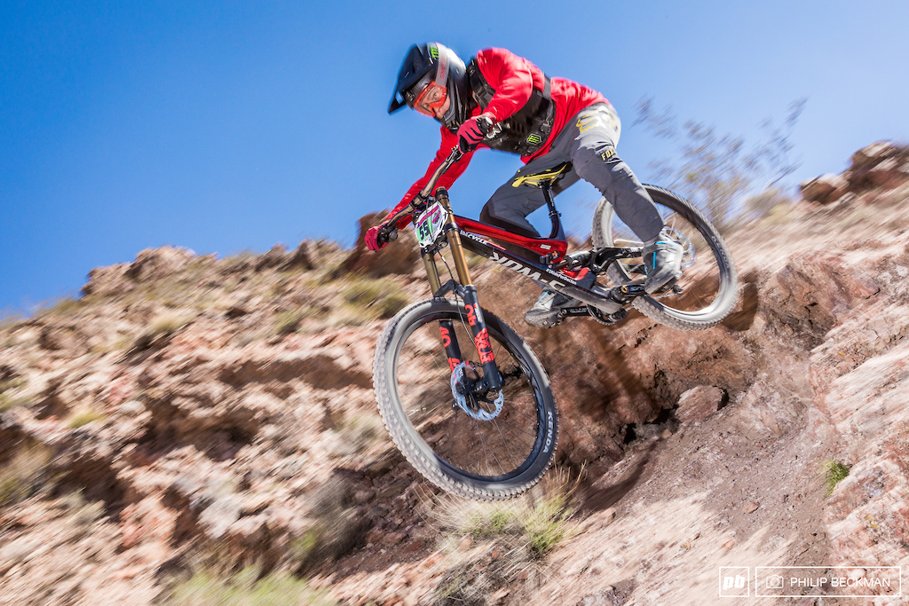 In only his second ride on a new bike Incycle s Cole Suetos was unstoppable in the Junior Expert class winning by 25 seconds. His time of 3 28.77 would have put him on the Pro podium.