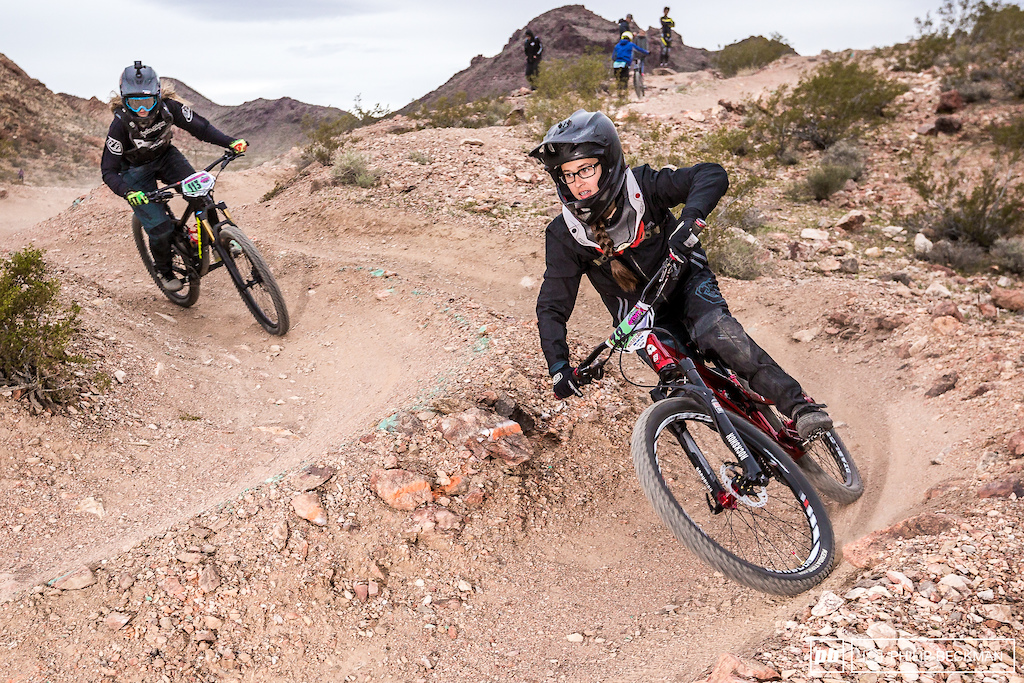 Dixie Owens Troy Lee Designs ODI Deity Kenda had a great weekend winning the Pro Open Women s Dual Slalom on Saturday and the Cat 1 Women s 15-29 Downhill on Sunday.