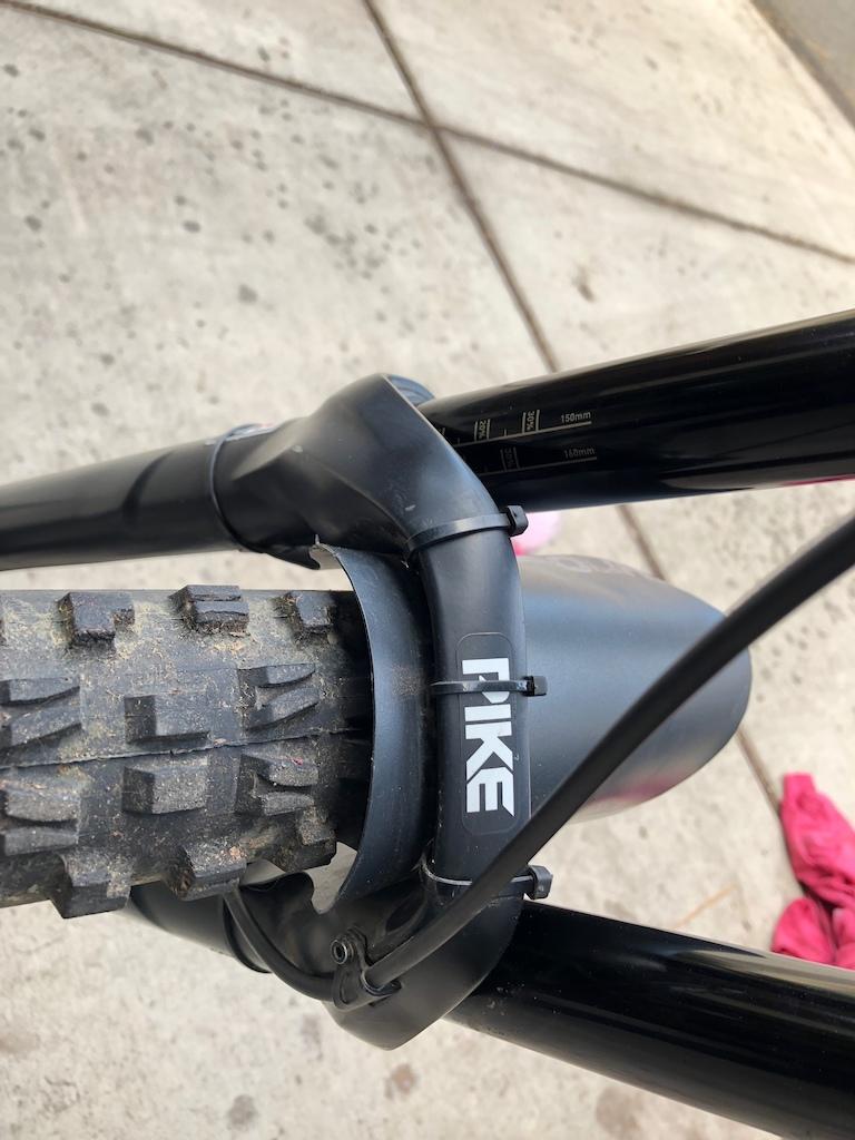 2016 Ibis Mojo HD3 Carbon Wheels XTR Large