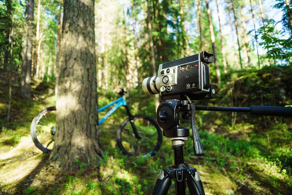 Kodak Vision3 50D
