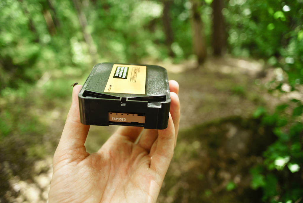 Super 8 cartridge