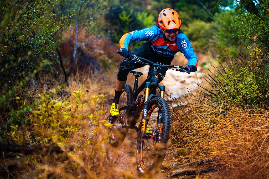 a242a6c60 Anneke Beerten is Hungry for an EWS Win - Pinkbike