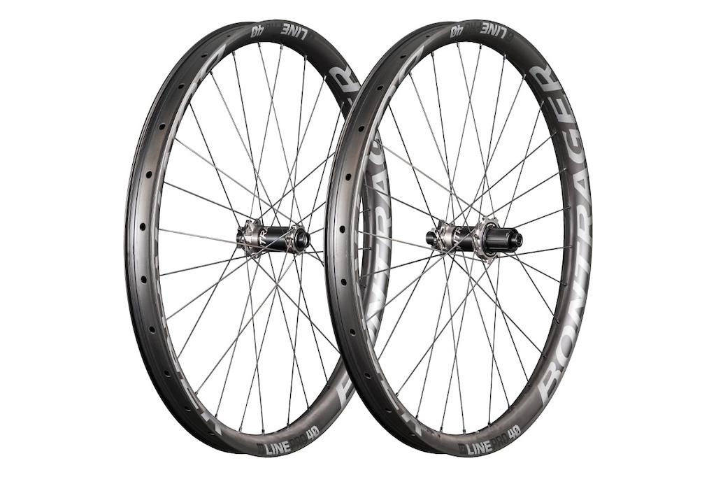 Bontrager Line Pro Wheelset