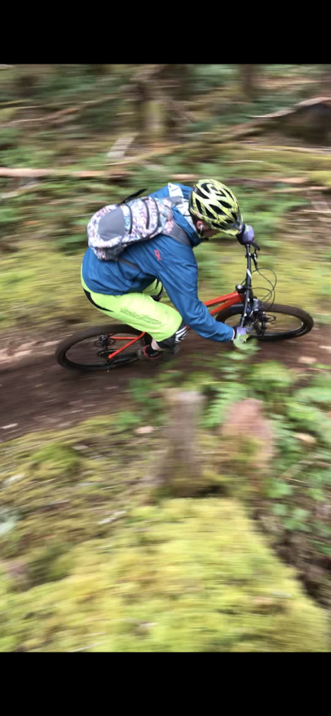 Loamy goodness. Photo by RollerCoaster Kyle