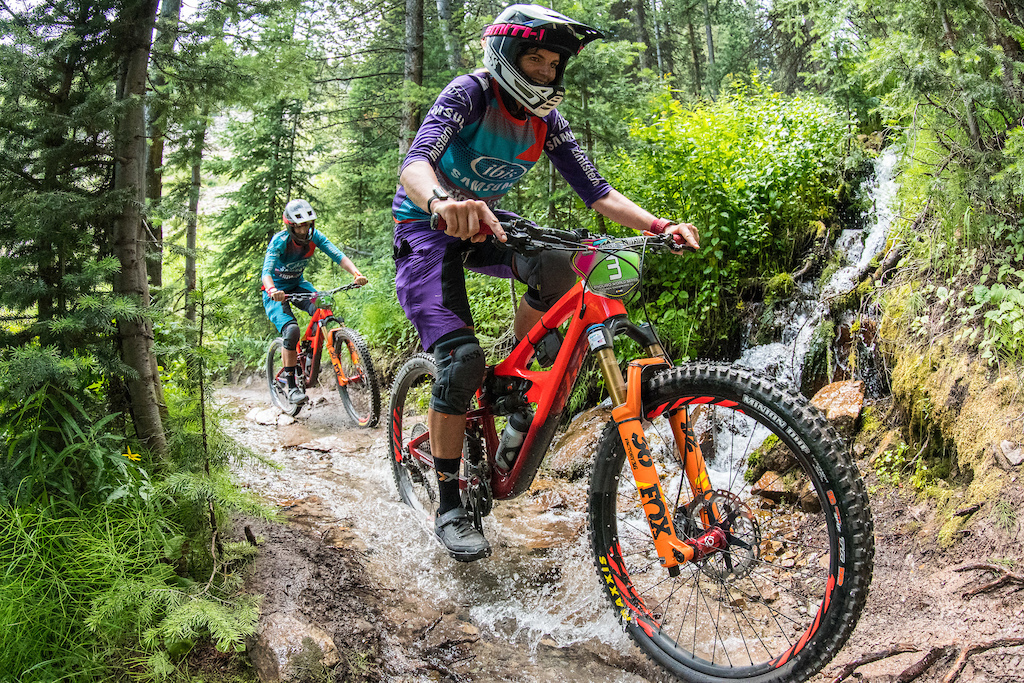 916174899b8 Highlights - 2 brand new stages (6 stages total), BME Finals, EWS  Continental Series stop, pro payout of $7,500, VIDA MTB Series Rider to  Racer program.