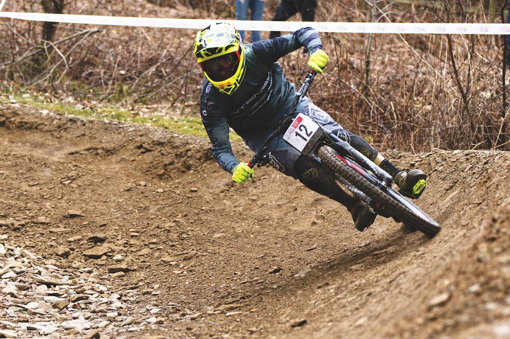 UK Downhill National Round 1 2018