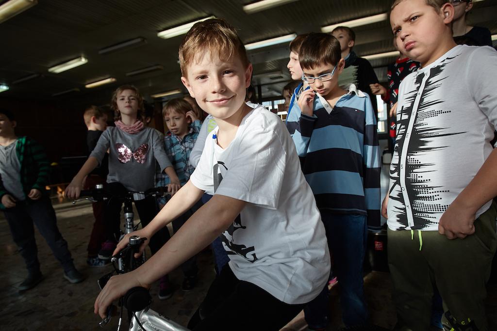 Share The Ride Slovakia foto Milos Stafek