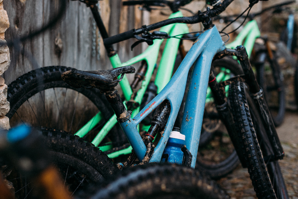 f5de8f3e9e4 The Differences Between the 3 New Specialized Stumpjumpers - Pinkbike