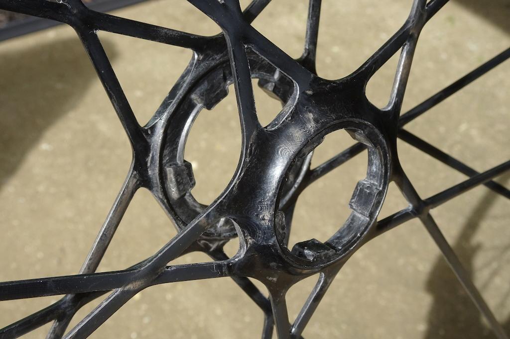 Syncros Silverton SL Wheel