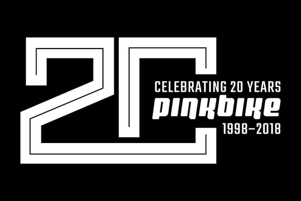 Pinkbike 20th Anniversary