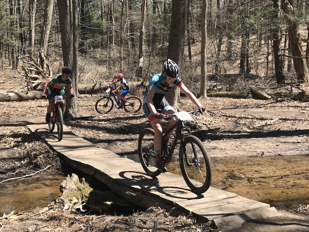 2018 BUBBA Burger Trophy Series - Fat Tire Classic