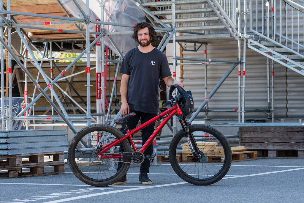 Paul Genovese | Mongoose FireBall